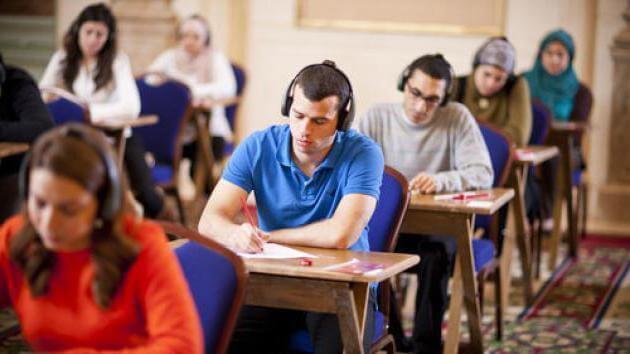 Об экзамене FCE - 2