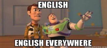 Как учить английский? - 4. Pilot