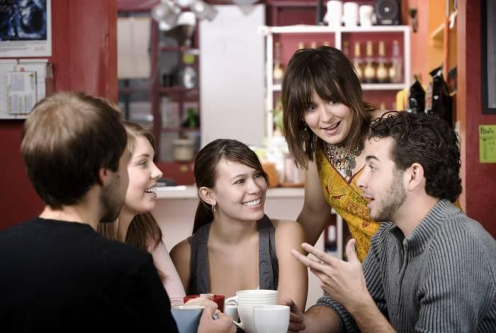 Как вступить в диалог на английском - 1